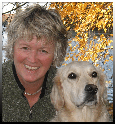 Lynn Woodcroft